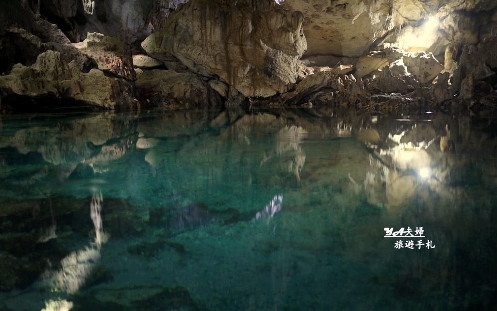 Hinagdanan Cave01