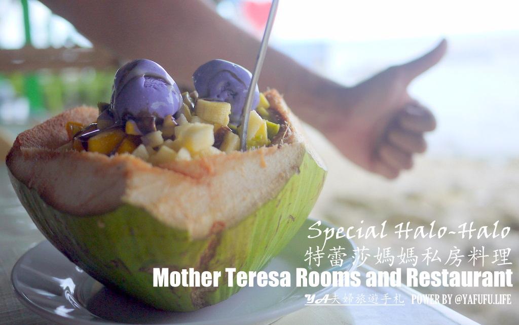 Mother Teresa StoreRooms and Restaurant01