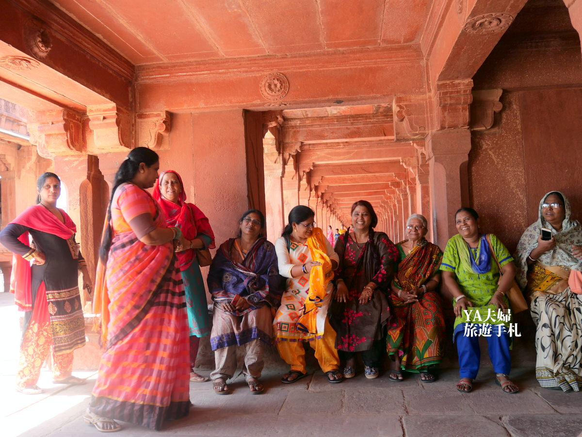 Fatehpur-Sikri-00